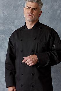 Executive Chef Coat # 0425C.jpg