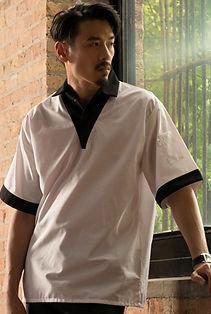 Pullover Utility Shirt #0940.jpg
