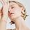 Thumbnail: Swirl Earrings