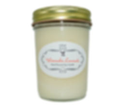 Lola Soy Candles Eco-friendly