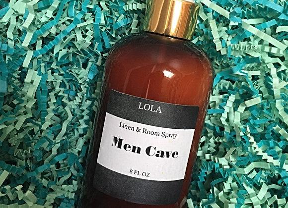 MEN CAVE
