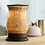 Thumbnail: Gilded Glass Illumination By Candle Warmers