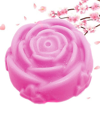 CHERRY BLOSSOM SHEA BUTTER HAND SOAP
