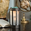 Thumbnail: Hampton Metal and Glass Illumination By Candle Warmers
