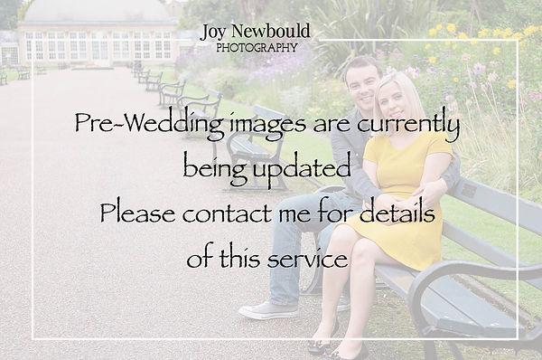 Pre-Wed Images coming Soon  .jpg