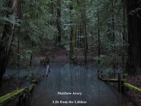 Life from the Lifeless album