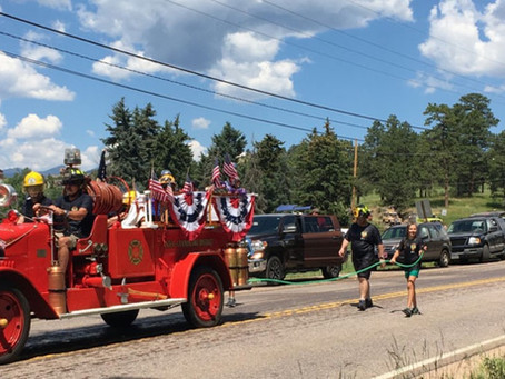 Indian Hills July 4th Schedule of Events 2021