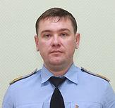 Хозов Павел Александрович