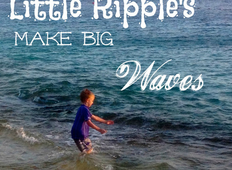 Make Waves.