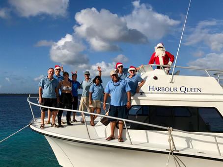 Ho, ho, ho…..Merry Christmas!