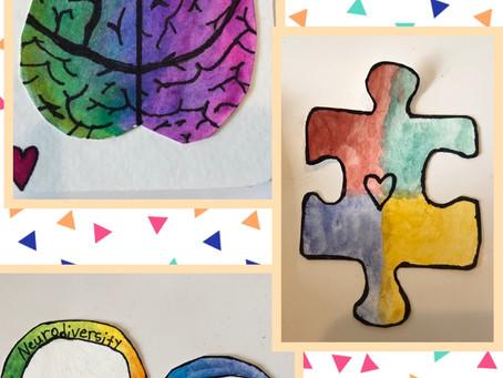 5 Misconceptions About Autism - for Autism Acceptance Month