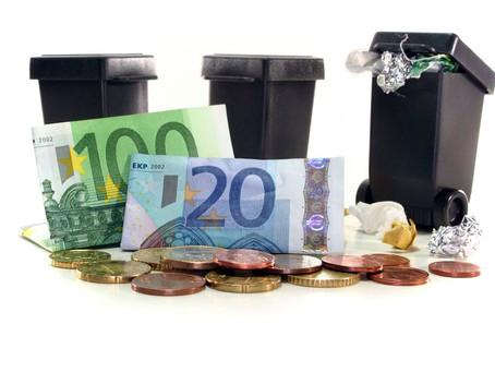 CERVETERI, AGEVOLAZIONI UTENZE TARIP PER 334MILA EURO