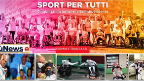 Lo sport paralimpico a Ladispoli