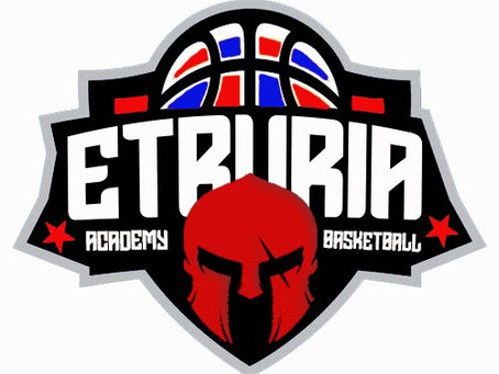 NASCE ETRURIA BASKETBALL ACADEMY