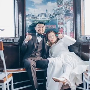 Kaylie&Marco Wedding