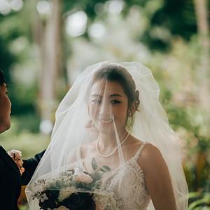 Kitlai & Wesley Wedding