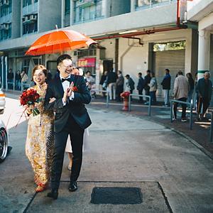 Gobby&Ben Wedding