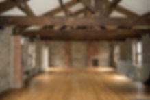 Millwood Photography Studio interior