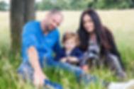 Ben Smith Family Photographer