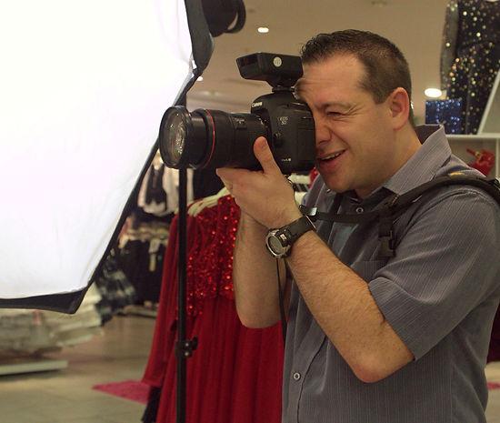 Ben Smith photographer