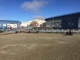Kipnuk K-12 School - Kipnuk, AK