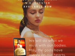 Ancient Historical Novella - New Release!