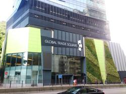 Global Trade Square