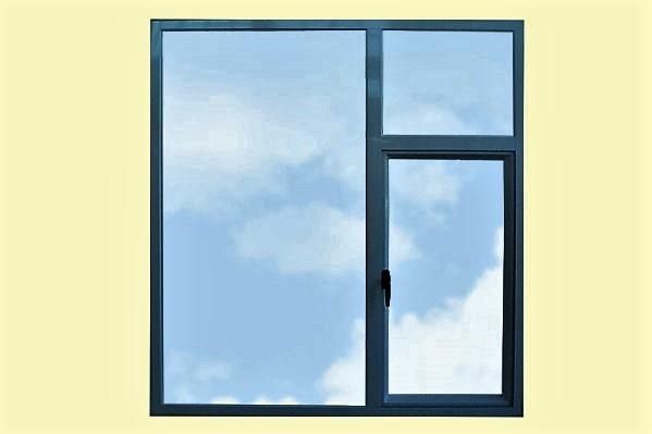 Side-Hung Window