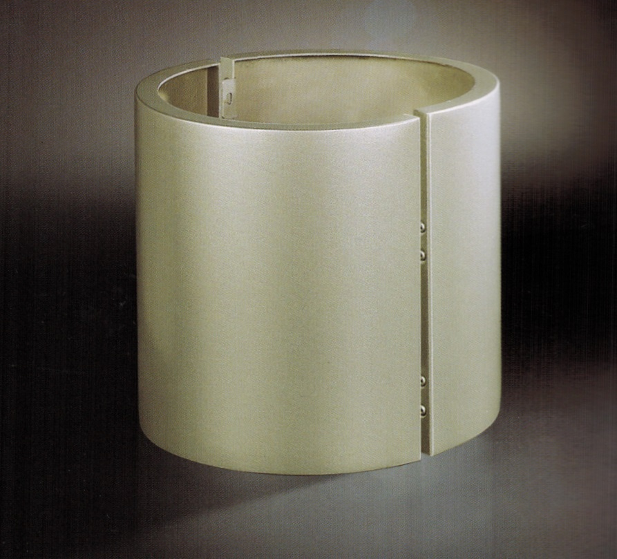 AS Round Column Cladding