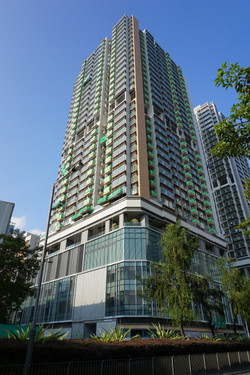 Heya Aqua (K22) - (2 Building)