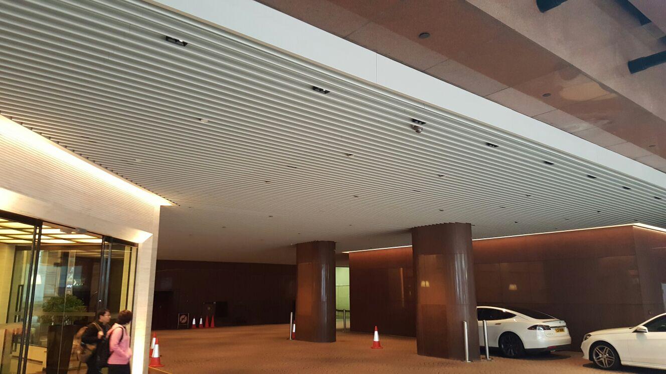 New World Millennium Hotel