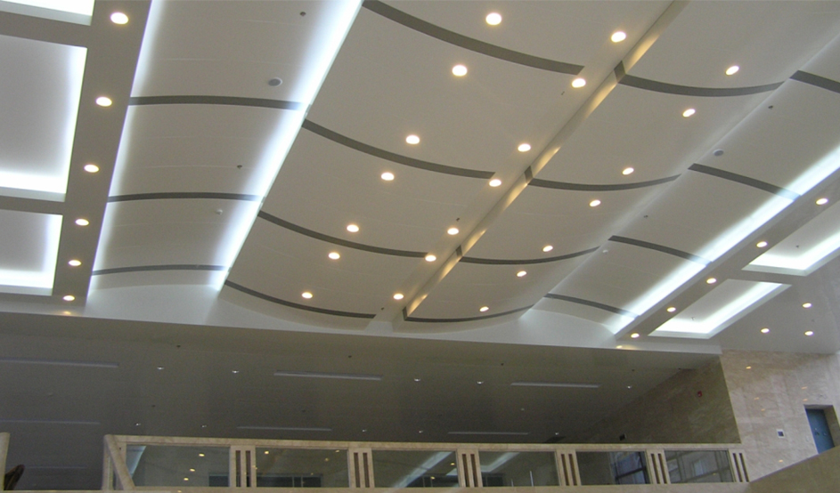 Custom Made Ceiling