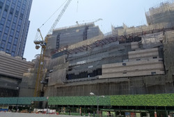 New World Centre Remodeling