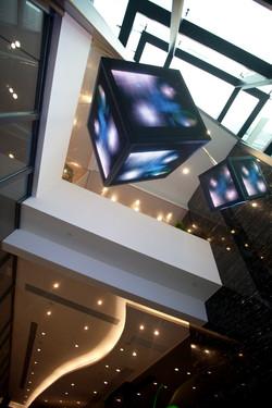 香港觀塘帝盛酒店