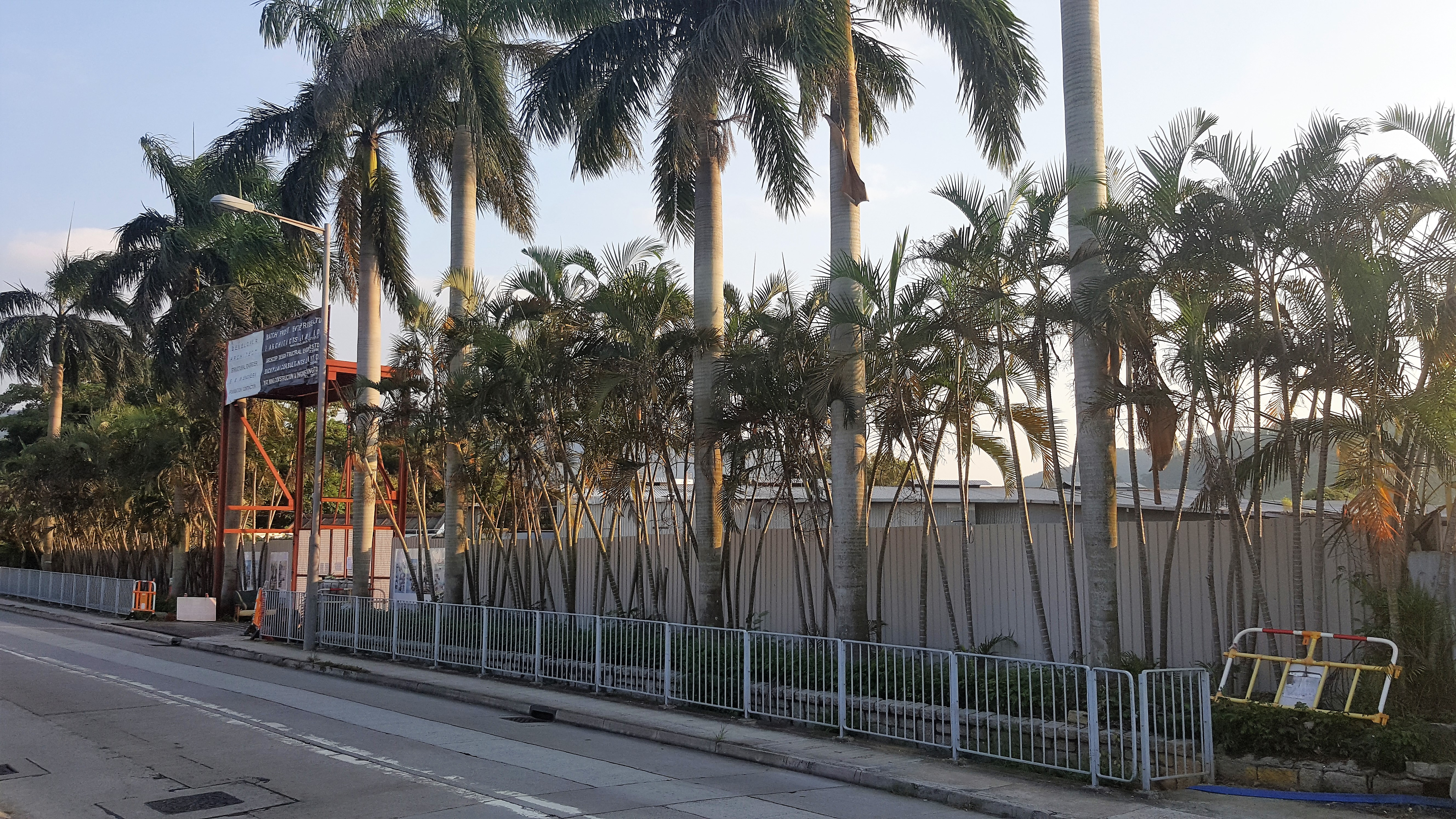 Residential Development (9 House)