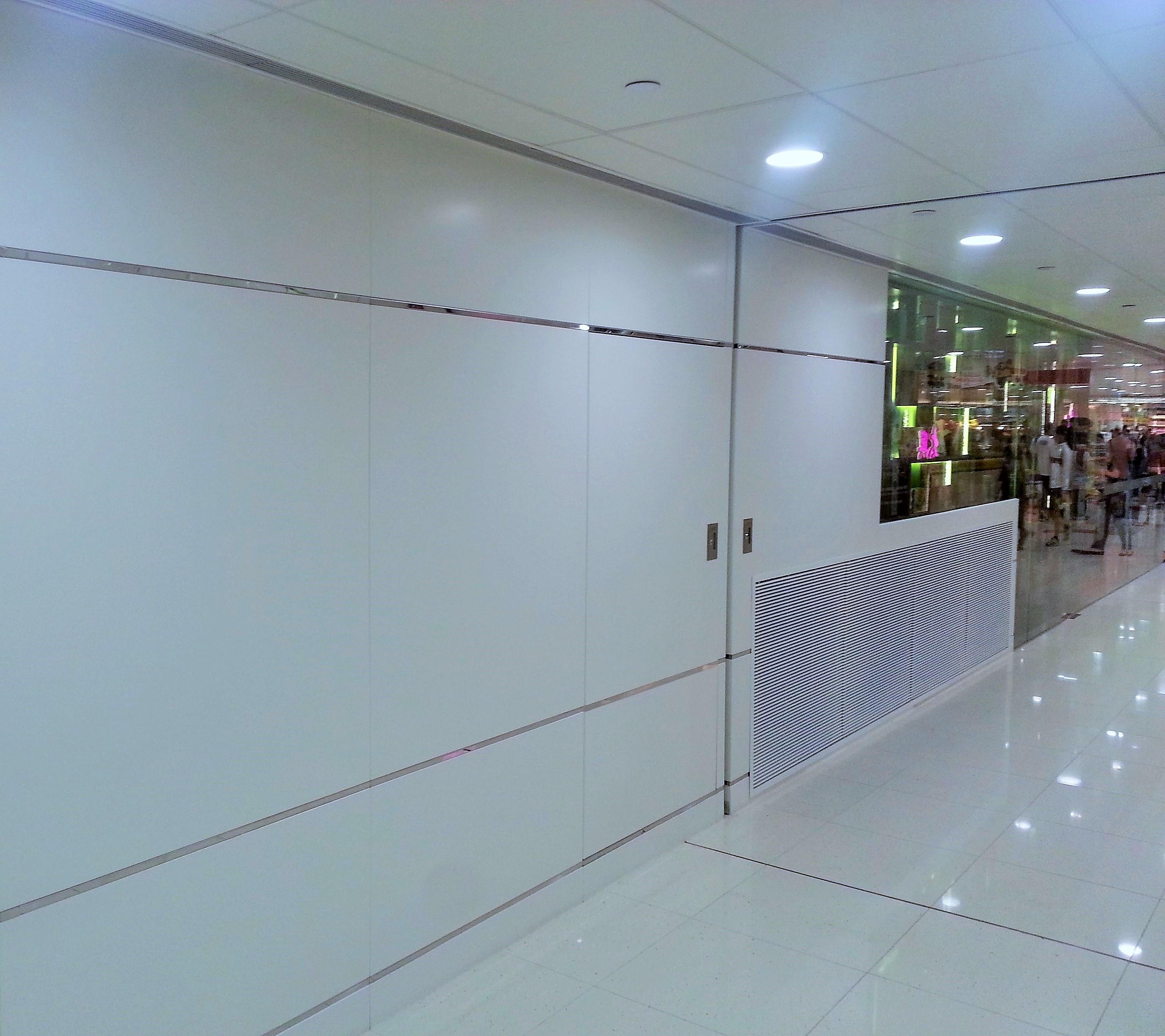(3樓)馬鞍山中心