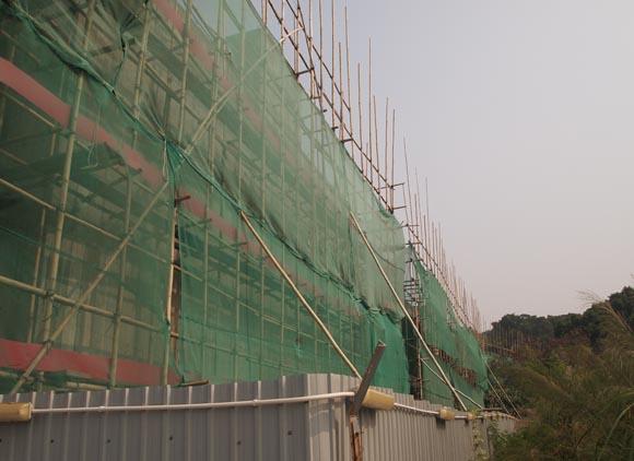 New Villa Cecil (18 Block)