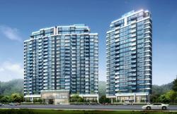 Residential Development (3 Building)