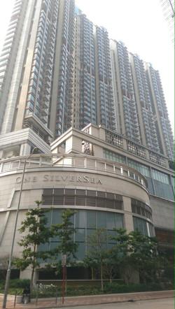 One Silversea Hotel