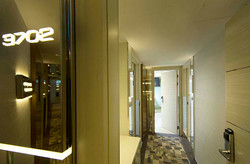 香港上環酒店