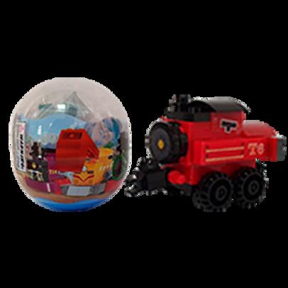 Display Tren Armable