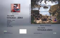 Peru Bolicia Lake Titicaca