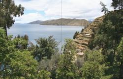 Lake Titicaca