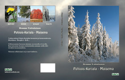 Pohjois-Karjala - Maisema