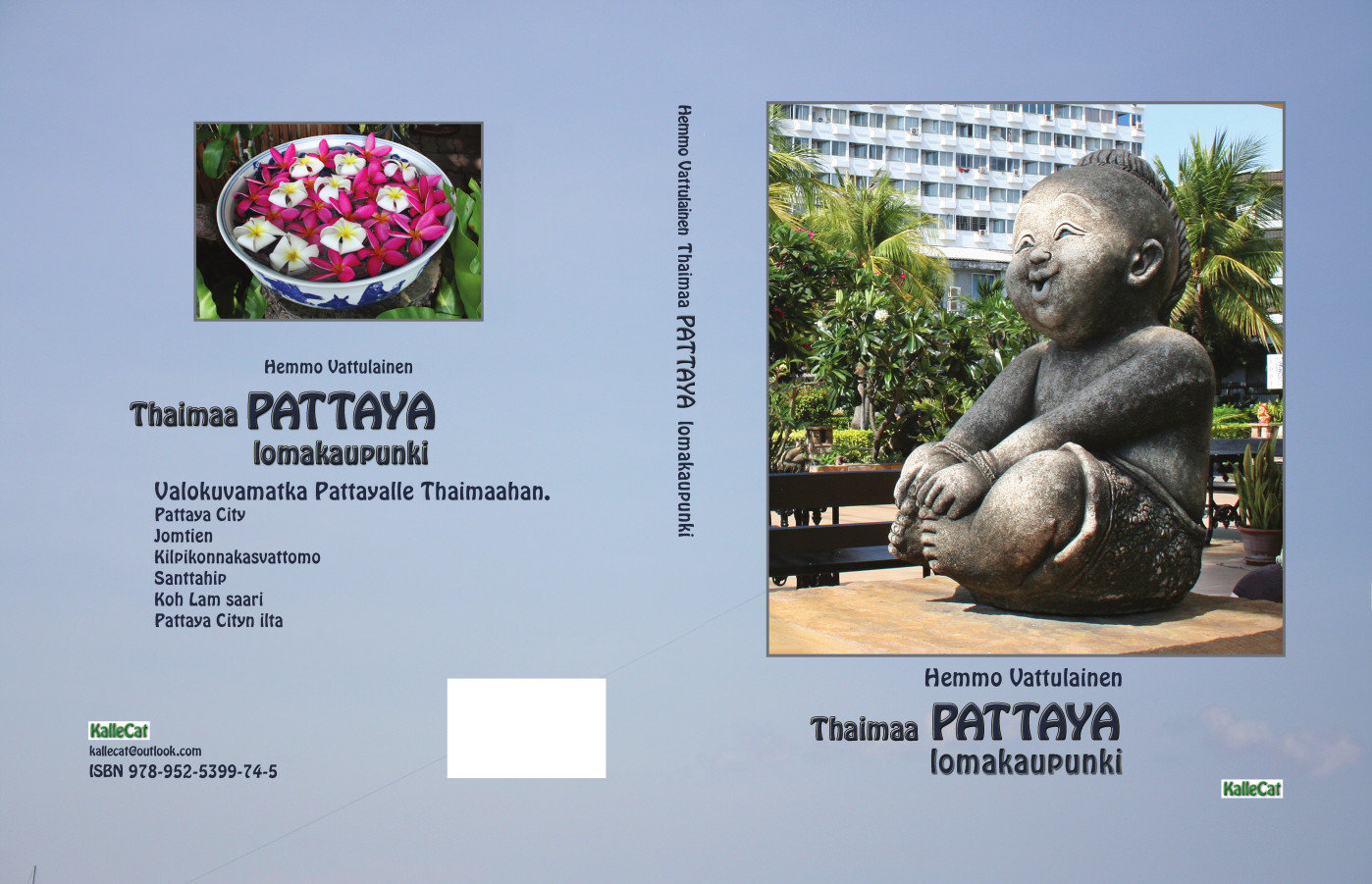 Thaimaa Pattaya