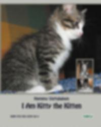 Kitten photo book