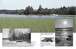 Kontiolahti satama 1960 luvulla