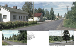 Kontiolahden kirkonkylän historiaa