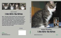 Kitten book English