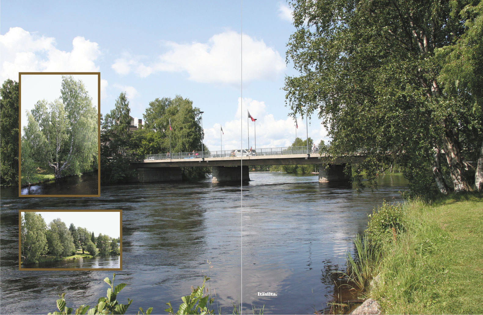 Joensuu Pielisjoki